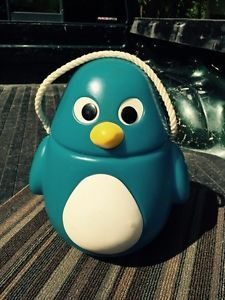 Details About Vintage Playskool Roly Poly Baby Bird Chick