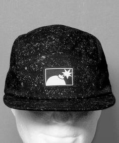 Neu im Shop: The Hundreds 5 Panel Cap Speckle in Black - http://www.numelo.com/the-hundreds-panel-speckle-p-24525822.html #thehundreds #5panelcapspeckle #caps #numelo