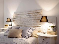 60 Inspiring Summer DIY Projects Pallet Headboards Bedroom Design Ideas And Remodel