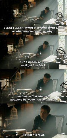 The Vampire Diaries TVD 7X22 - Stefan