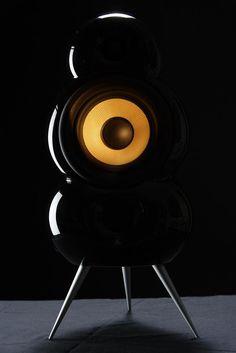 Modern Speakers and Creative Speaker Designs (15) 14