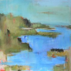 Fine Art Giclee Print on Premium Stretched Canvas by Jacquie Gouveia (signed on back by artist), $175.00