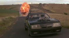 Mad Max 1979