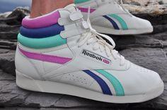 80s reebok trainers