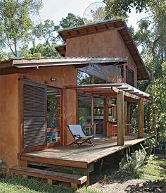 Casas de praia dos sonhos - Casa
