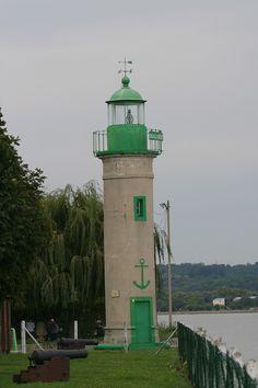 Quillebœf Digue Sud, France