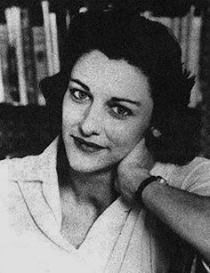 """Anne Sexton (November 9, 1928, Newton, Massachusetts – October 4, 1974, Weston, Massachusetts) was an American poet, known for her highly personal, confessional verse. She won the Pulitzer Prize for poetry in 1967. """"Those moments before a poem comes, when the heightened awareness comes over you, and you realize a poem is buried there somewhere, you prepare yourself.  I run around, you know, kind of skipping around the house, marvelous elation.  It's as though I could fly."""""""