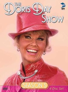 The Doris Day Show - At the End of the Day: Final Season Coming to DVD