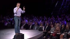 Simon Sinek - YOU DON'T EVEN KNOW THE GAME YOU ARE IN