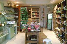 Fotos de Vendo loja de produtos naturais Florianópolis