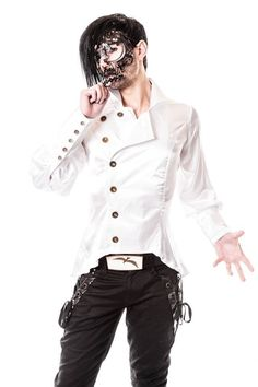 Retroscope Fashions brings you unique Elegant Gothic Aristocrat, Steampunk and Victorian style clothing.