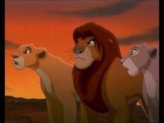 Roi Lion 2 : l'Amour Nous Guidera - YouTube