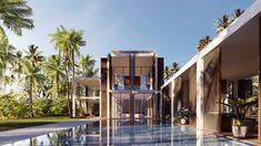 30 INDIAN CREEK   OPPENHEIM Architecture + Design