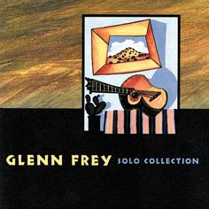 ▶ Glenn Frey - You Belong To The City - HD - YouTube
