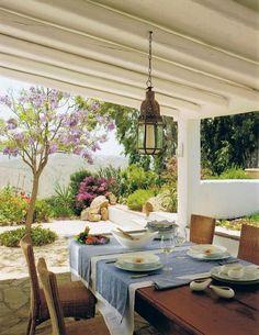 El Carligto Estates in Andalucia, Spain