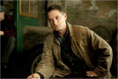 Shea Whigham from Boardwalk Empire
