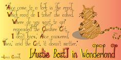 Austie Bost in Wonderland Font   dafont.com*