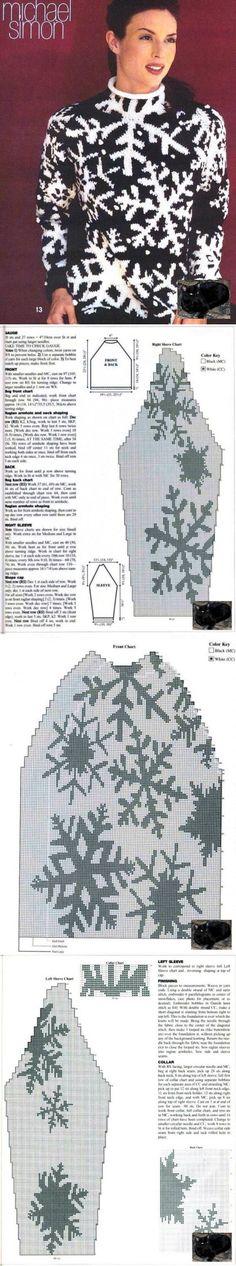Модели.Жаккард. | вязание(жаккард,вышивка) | Постила