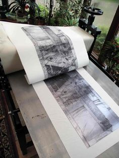 PETER KNIGHT, artist/printmaker - Gallery
