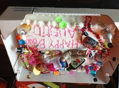 Best 21st birthday cake ever