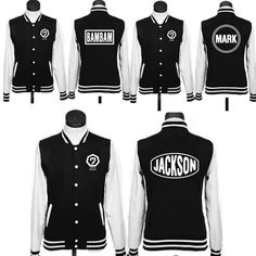 Find More Hoodies & Sweatshirts Information about GOT7 Clothes Hoodies Jacket COATS Kpop Got7 Hoodie,High Quality jacket wear,China hoody jacket men Suppliers, Cheap jacket fox from China boutique shops 1 shop on Aliexpress.com