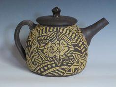 Love this tea pot