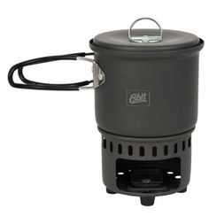 Esbit Solid Fuel Stove and Cookset -- Find out more about the great product at the image link.