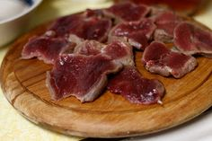 """Brining Wild Duck step-by-step: : : To get rid of the """"gamey"""" taste, you have to try to leech out as much blood as you can. Use a combination of a light salty brine and cold water and brine for 2 to 3 days."""