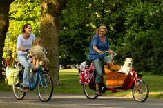 Vondelpark, Amsterdam, Noord-Holland, Netherlands - Garagu, Your travellers social network