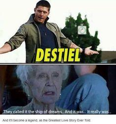 Destiel