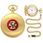 Boston College Eagles Pocket Watch