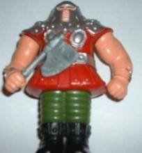 masters of the universe ram man