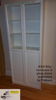 IKEA BILLY / OXBERG Bookcase, Article Number: 690.178.28 Best Furniture  Assembly In