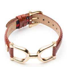 Mariner Leather Bracelet