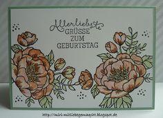 Miri - MitLiebegemacht: Blumen lassen das Herz höher schlagen
