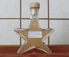 Rezept Nashi Birne - Limetten Likör von Angi1311 - Rezept der Kategorie Getränke
