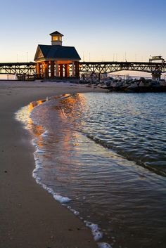 Yorktown Beach Virginia The Only Thing On Today S Schedule Join Me