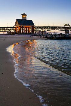 Yorktown Beach (Virginia)