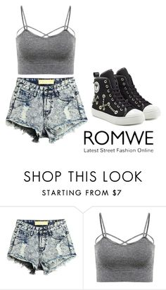"""""""Untitled #44"""" by polyvorelover-926 ❤ liked on Polyvore featuring Moschino"""