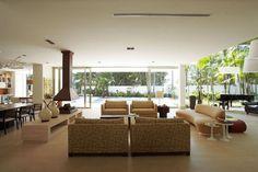 Casa no Morumbi, em São Paulo   pela arquiteta Monica Drucker