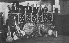 Earl Fuller's New York Orchestra