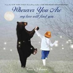 Wherever You are by Nancy Tillman (Board book) by Nancy Tillman : Target