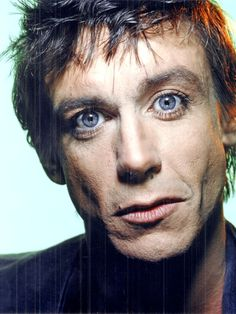 iggy pop portraits - Google Search