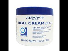 Real Cream Alfaparf