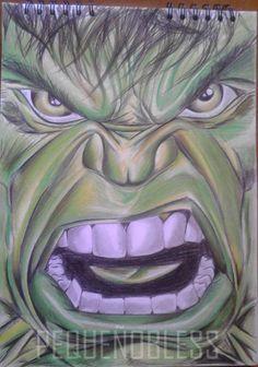 The Incredible Hulk  Creator ► #PequeñoBless