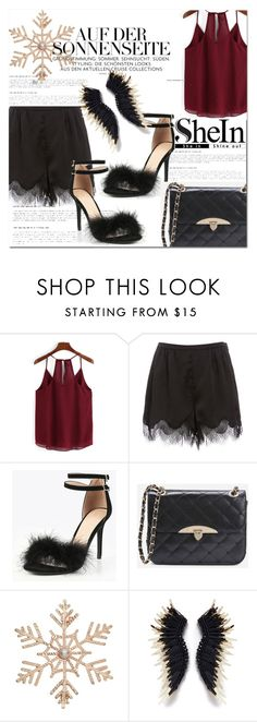 """""""sheIn 9"""" by leagoo ❤ liked on Polyvore featuring John Lewis"""