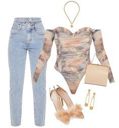 Cute Casual Outfits, Retro Outfits, Stylish Outfits, Vintage Outfits, Teenager Outfits, Outfits For Teens, Summer Outfits, Mode Outfits, Girl Outfits