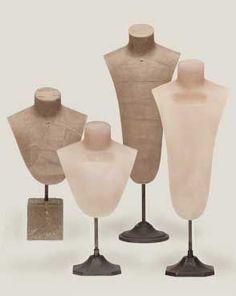 Jewellery necks