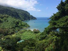 El video de la Isla del Coco que nos deja sin aliento
