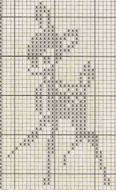 Cross Stitching, Cross Stitch Embroidery, Cross Stitch Patterns, Knitting Patterns, Crochet Patterns, Filet Crochet, Knit Crochet, Mittens Pattern, Baby Girl Blankets